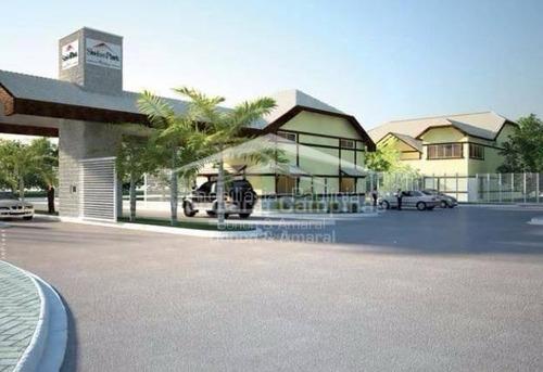 terreno à venda em swiss park - te003721