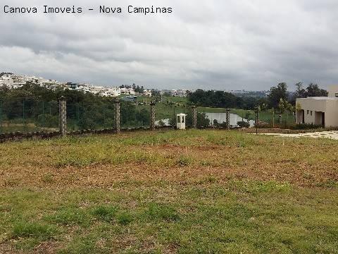 terreno à venda em swiss park - te109692