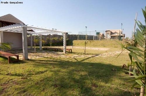 terreno à venda em swiss park - te122439