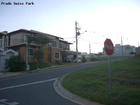 terreno à venda em swiss park - te162394