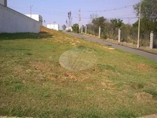 terreno à venda em swiss park - te185396