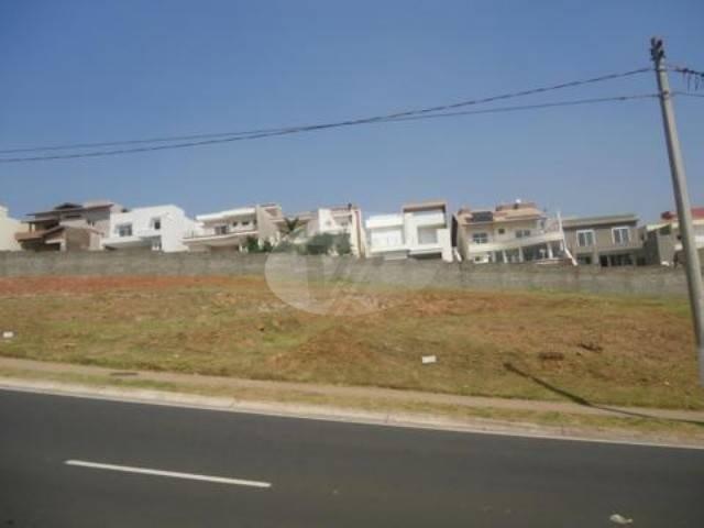 terreno à venda em swiss park - te185427