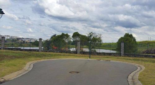 terreno à venda em swiss park - te198767