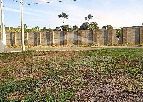 terreno à venda em swiss park - te204269