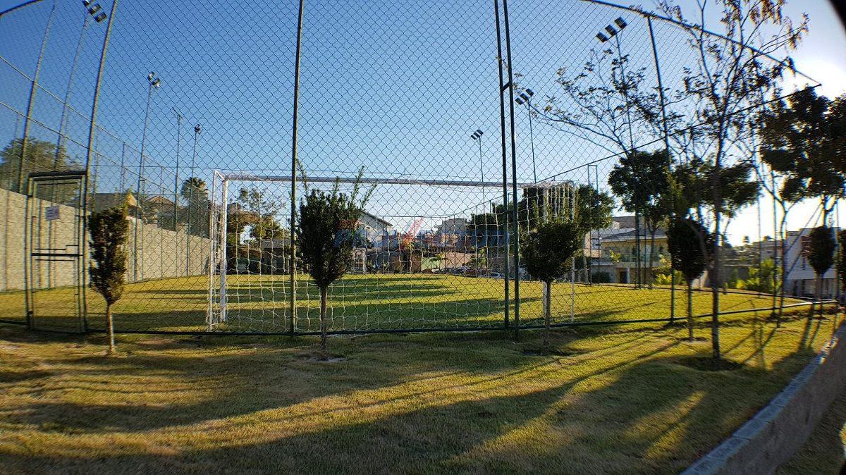 terreno à venda em swiss park - te206988
