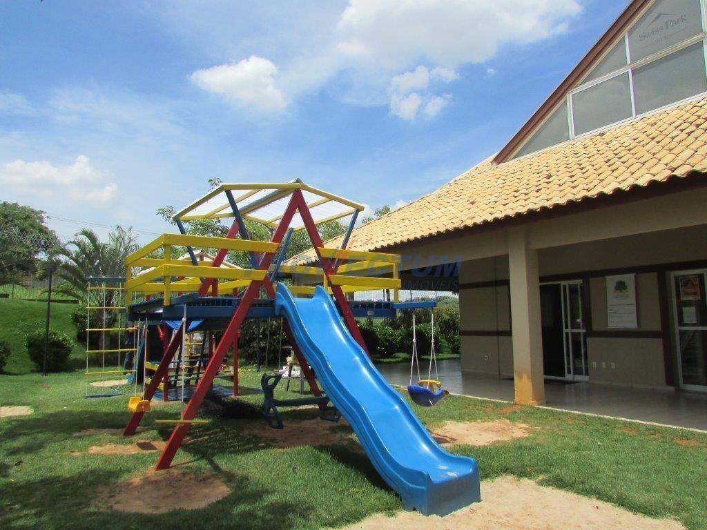 terreno à venda em swiss park - te235542