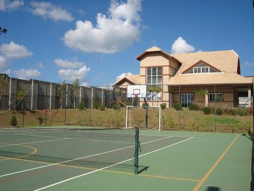terreno à venda em swiss park - te236431