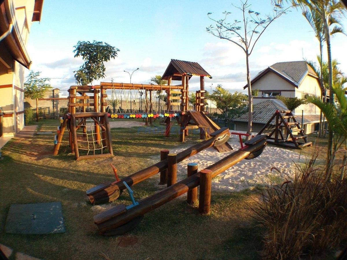 terreno à venda em swiss park - te241367
