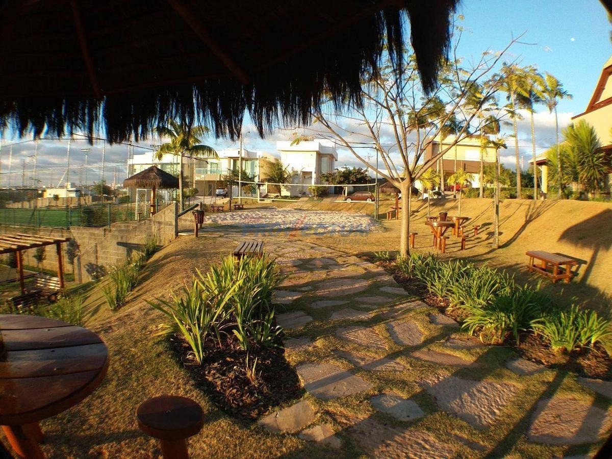terreno à venda em swiss park - te249061