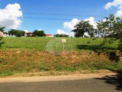 terreno à venda em terras de santa tereza - te215159