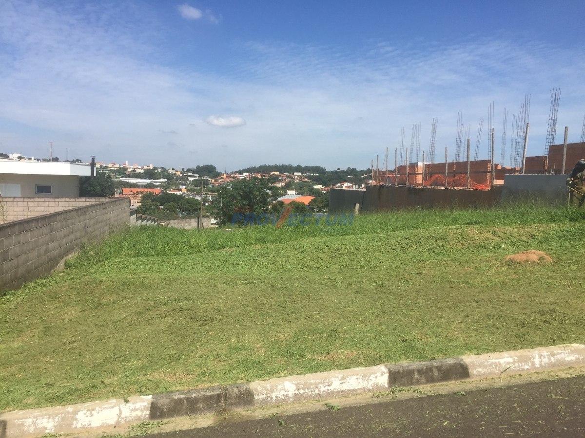 terreno à venda em terras de vinhedo - te239662