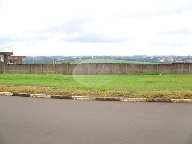 terreno à venda em terras do fontanário - te196182