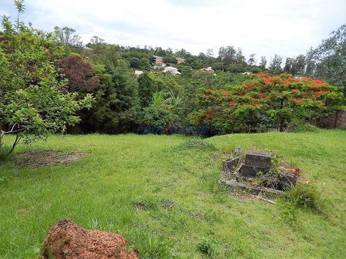 terreno à venda em vale do itamaracá - te233470