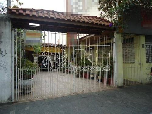 terreno à venda em vila azevedo - te001863