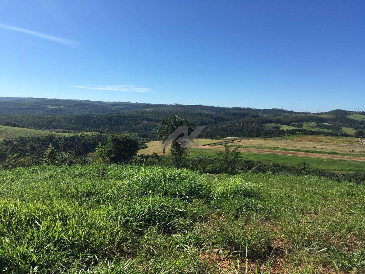 terreno à venda em vila brandina - te002144