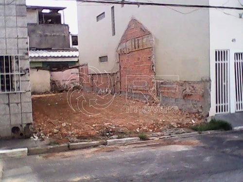 terreno à venda em vila carrão - te026516