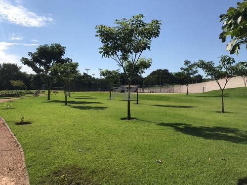 terreno à venda em vila dos plátanos - te003632