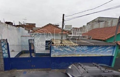 terreno à venda em vila ema - te001862