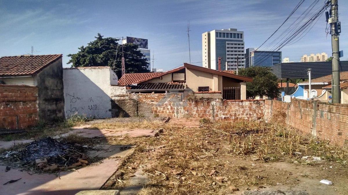 terreno à venda em vila estanislau - te004058