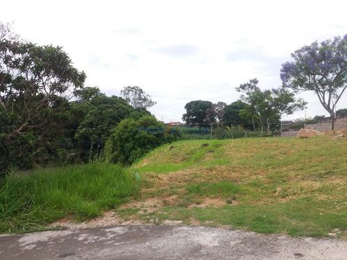 terreno à venda em vila fontana - te233251