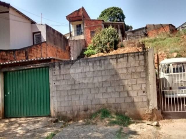 terreno à venda em vila formosa - te192364