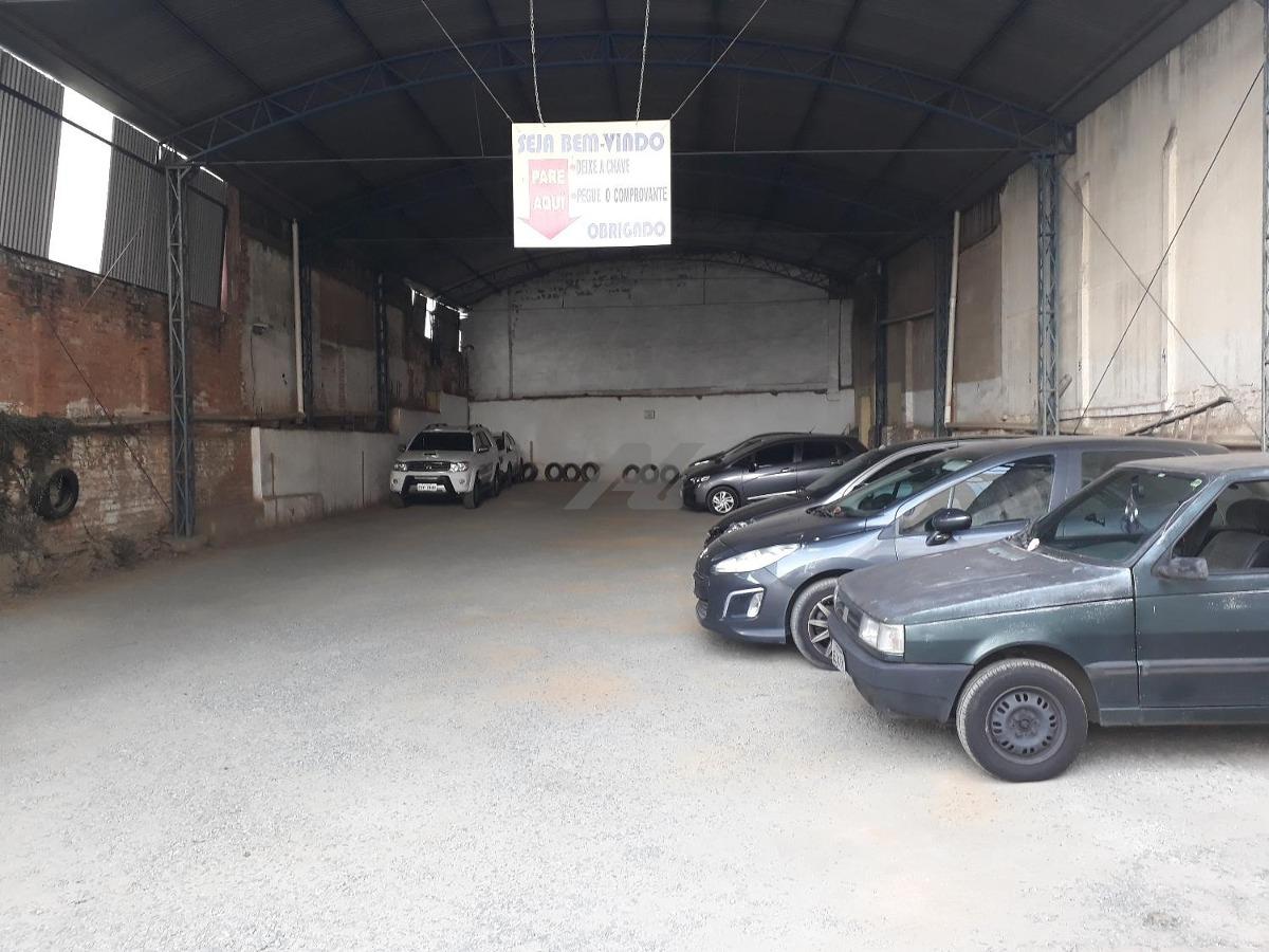 terreno à venda em vila itapura - te004452