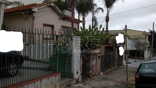 terreno à venda em vila leonor - te004223