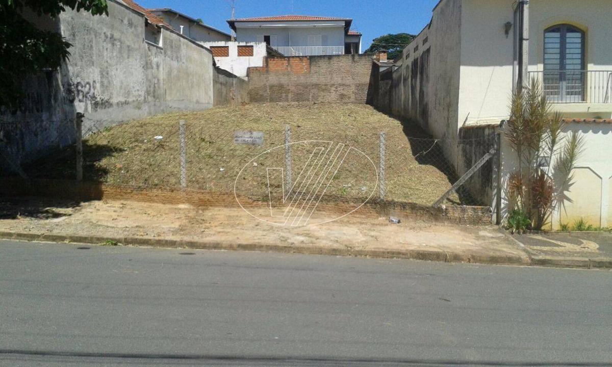 terreno à venda em vila nogueira - te227969