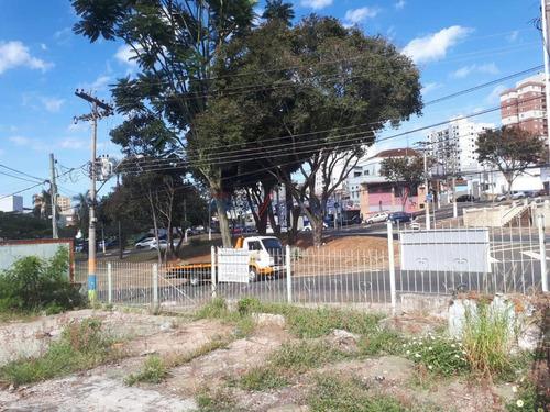 terreno à venda em vila nova - te244814