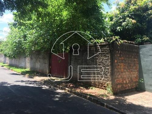 terreno à venda em vila san martin (nova veneza) - te002657