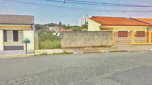 terreno à venda em vila são bento - te182707