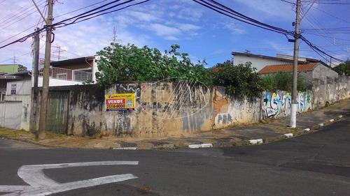 terreno à venda em vila teixeira - te226132