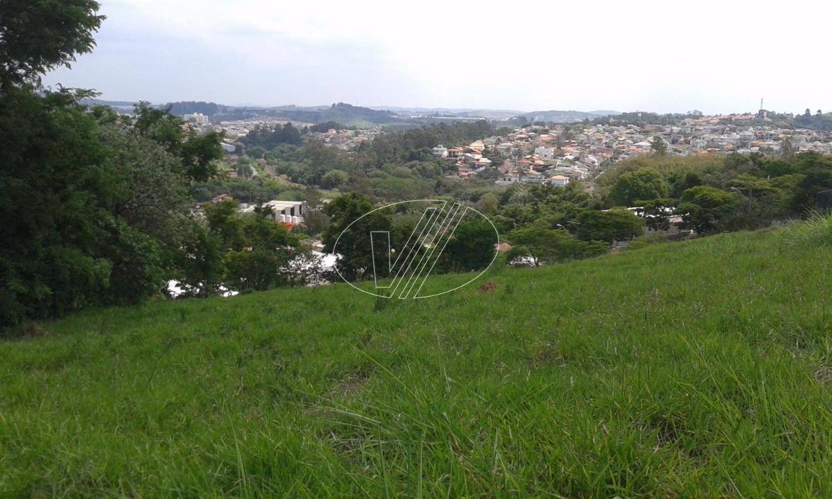 terreno à venda em vilagge capricio - te081827