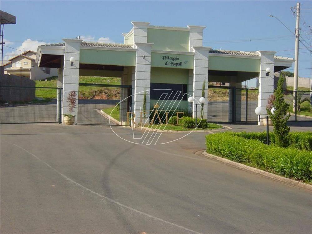 terreno à venda em villagio di napoli - te081541