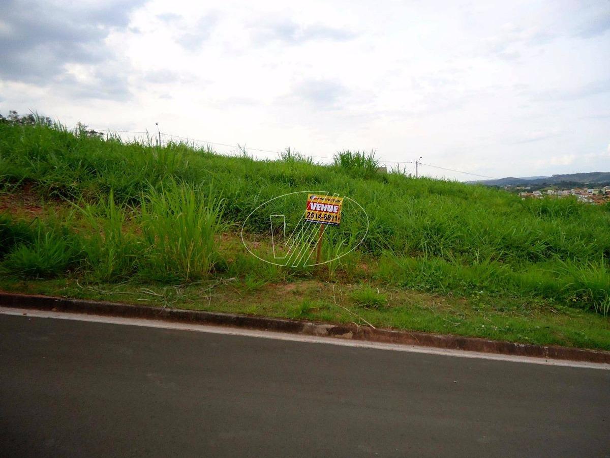 terreno à venda em vivenda das pitangueiras - te225721