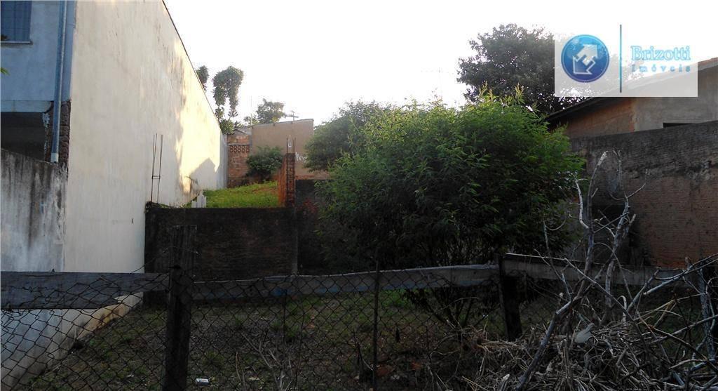 terreno à venda, jardim conceição (sousas), campinas. - te0050