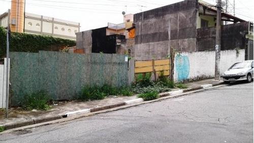 terreno à venda - jardim popular - ref: 35098 - 35098