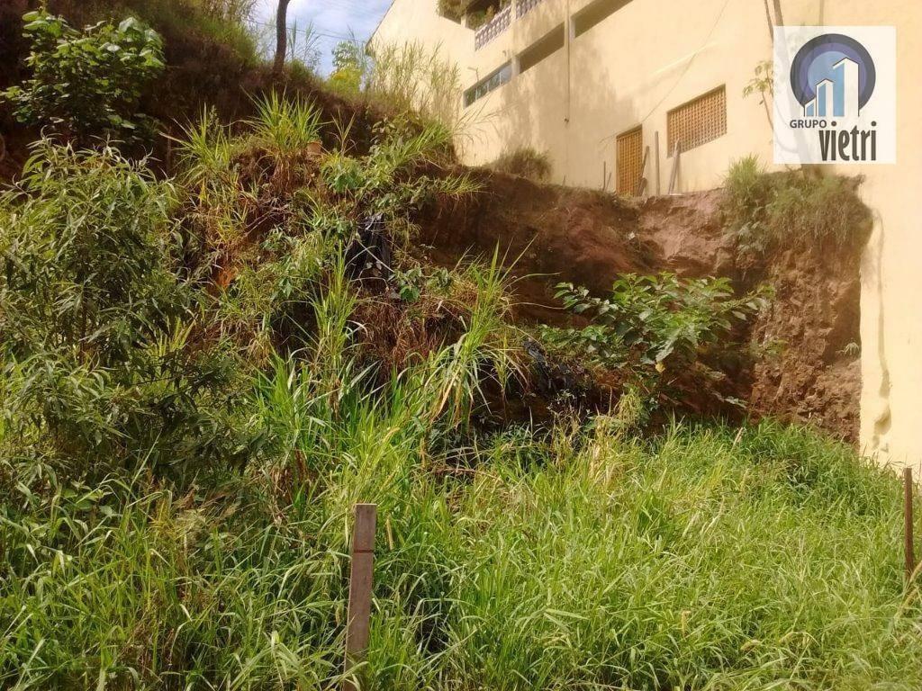 terreno à venda, jardim san diego - te0596
