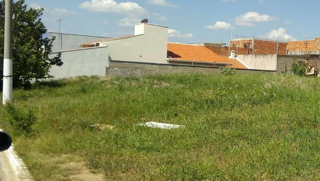 terreno à venda, , jardim santa rosa - itu/sp - 11264