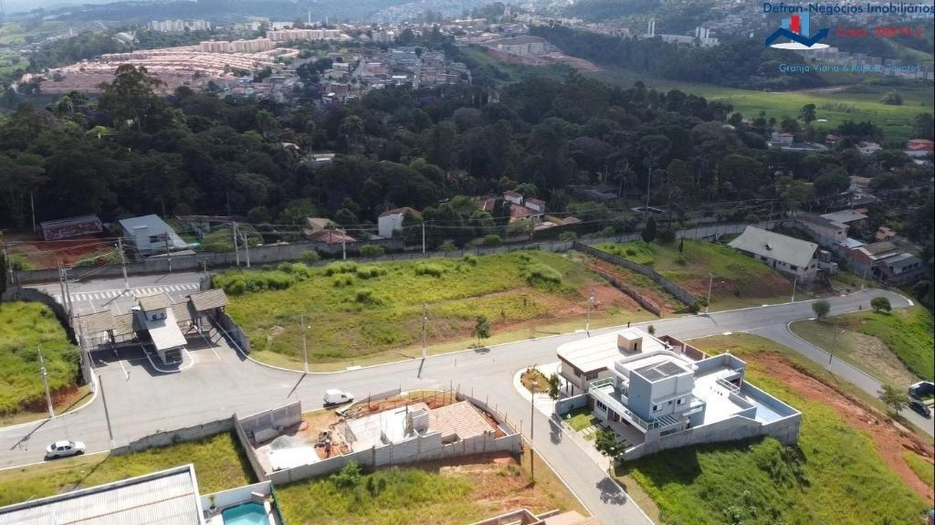 terreno à venda lago do sol cotia-sp, 501 m² por r$ 187.000 - te0186