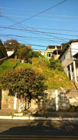 terreno  à venda na vila mangalot - 8822
