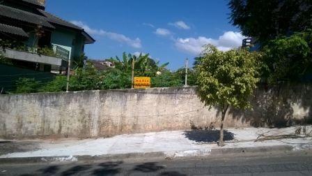 terreno à venda no city america na rua emir nogueira - 8749