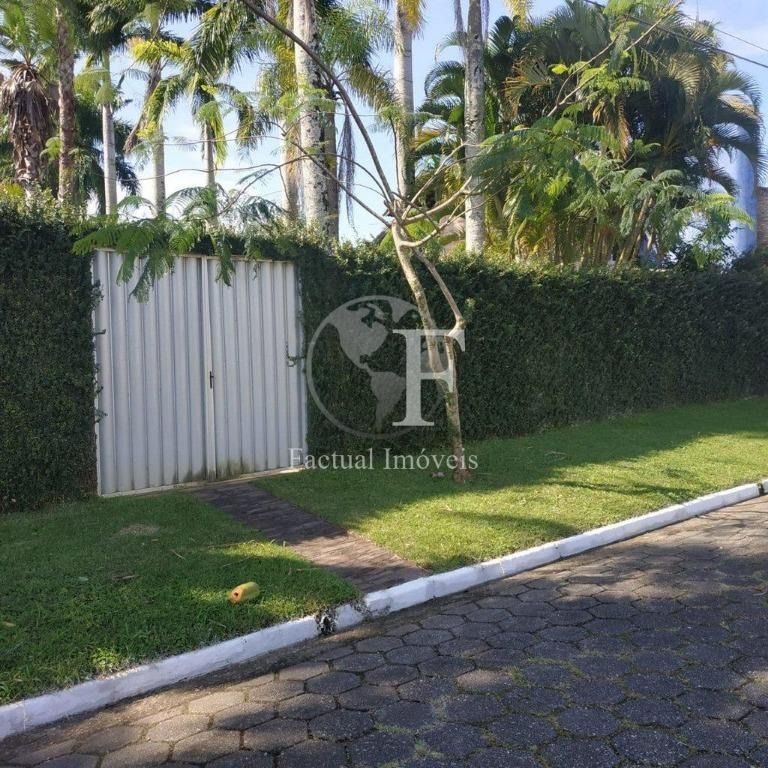 terreno à venda, no condomínio acapulco - guarujá/sp - te0701