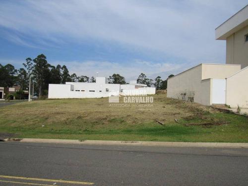 terreno à venda no condomínio central parque em salto - te3268