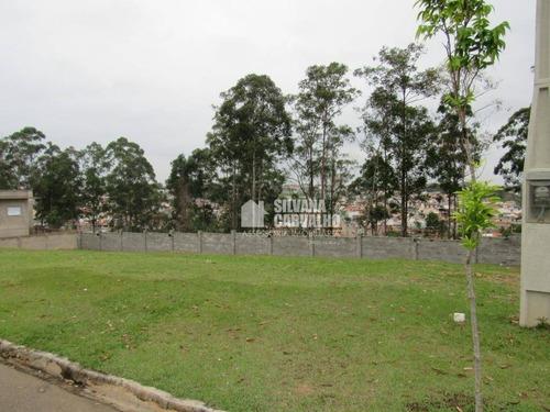 terreno à venda, no condomínio central parque em salto. - te3313