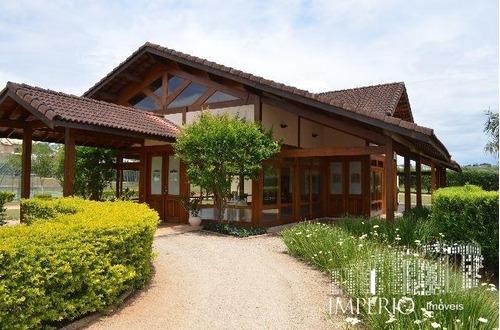 terreno à venda no condomínio fazenda imperial  - 487