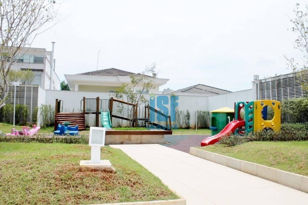 terreno à venda no condomínio lorian boulevard, 370 m² por r$ 1.250.000 - umuarama - osasco/sp - te0597