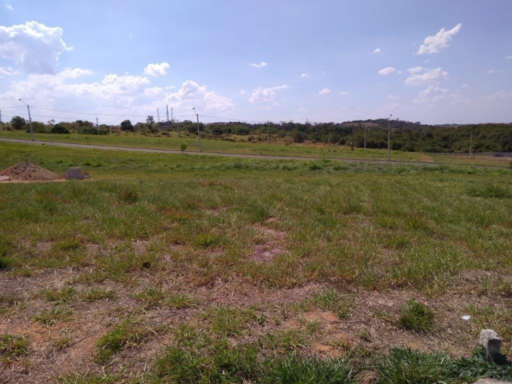 terreno à venda no condomínio reserva saint paul em itu - 17982