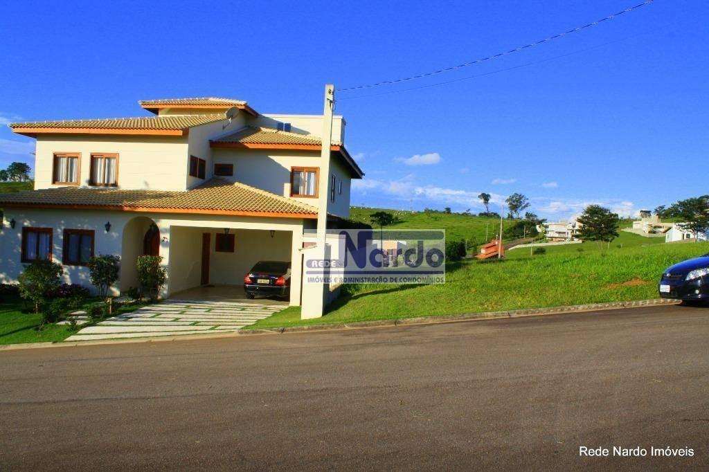 terreno à venda no condomínio terras de santa cruz, bragança paulista, campo novo - te0085