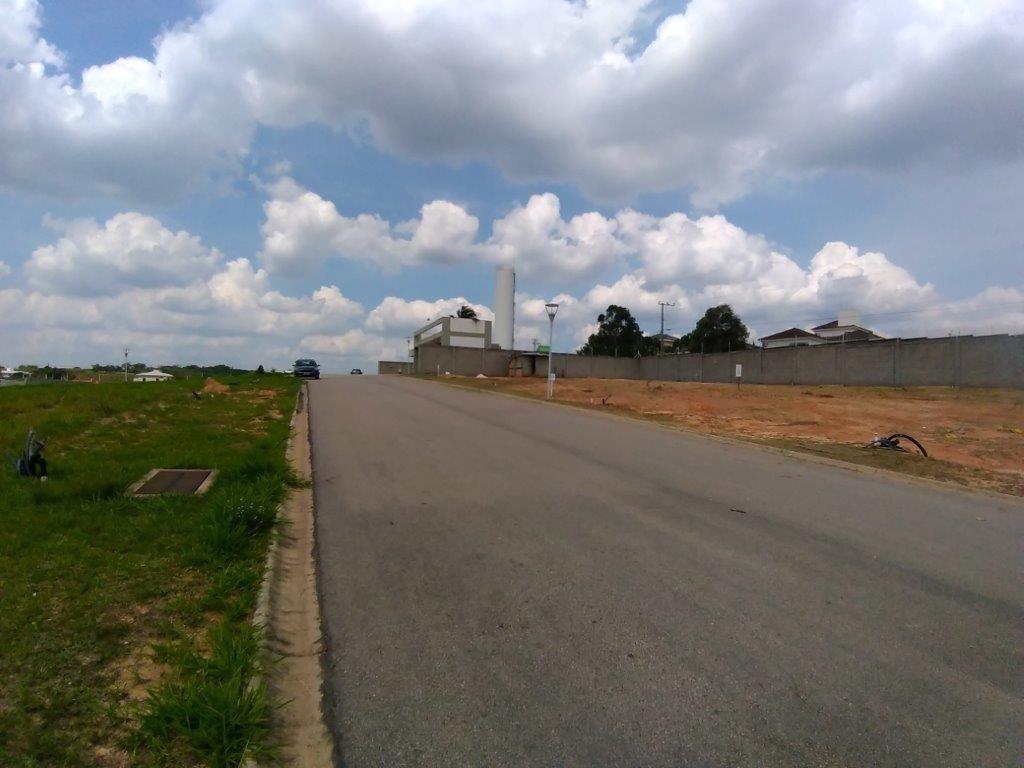 terreno à venda no condomínio vila dos manacás em itu - 18207